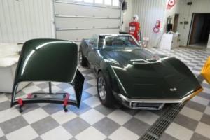 1968 Chevrolet Corvette Photo
