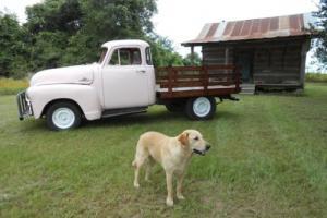 1954 Chevrolet C/K Pickup 1500