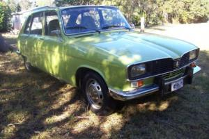 Renault 16 TS 10 12 15 17 in NSW Photo