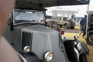 1926 Renault NN1 Black Grey in QLD