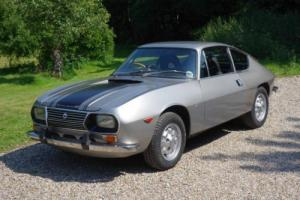 1972 Lancia Fulvia Sport 1600