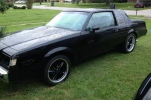 1986 Buick Regal