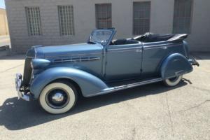 1936 Chrysler Other