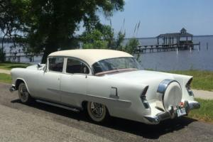 1954 Oldsmobile Ninety-Eight Ninety Eight