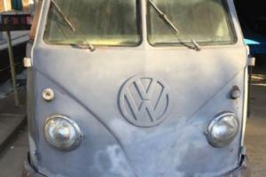 1959 Volkswagen Kombi BUS Combi Split