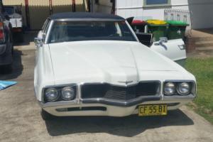 1970 Thunderbird