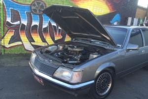 Worked 308 VH Commodore SL
