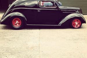 1937 ford hotrod pro street