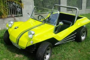 Beach Buggy in QLD