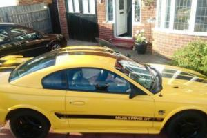 Ford Mustang GT 5 litre V8 RARE and ULTRA LOW MILES