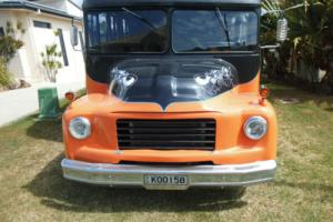 Hotrod HOT ROD BUS Custom in QLD