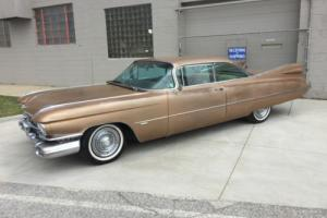 1959 Cadillac Other Photo
