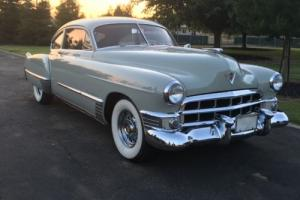 1949 Cadillac Other 62 Sedanette