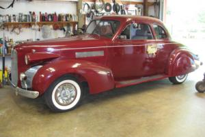 1939 Cadillac LaSalle 5027