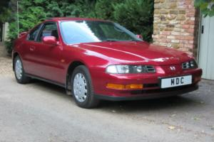 Honda Prelude 2.0 auto + One Owner for 22 Years