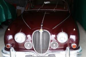1967 MK2 Jaguar 3.4 Manual Overdrive for Restoration Mark 2 Mark II MK2 3.4 MOD