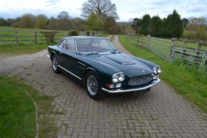 1965 Maserati Sebring SII 3700