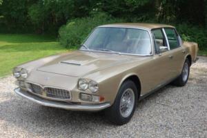 1966 Maserati Quattroporte Photo
