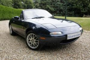 Mazda MX-5 Dakar PETROL MANUAL 1997/P Photo