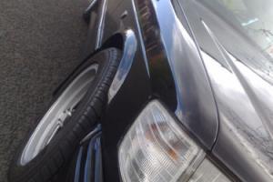 MERCEDES SEC MAGNIFICENT BEAST! V8 RARE CARAT DUCHALET+ZENDER PROJECT AMG CL SE
