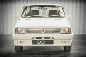 Stunning MG Metro Turbo - 7k Miles From New - Concours Winner - Best Remaining