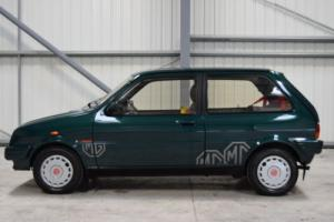 MG Metro, The Very Best In The Country...Just 1707 Miles From New, Yes, 1707!!!
