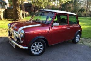 Classic Rover Mini Cooper 1.3i