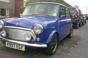 Limited Edition Paul Smith Mini (1999)