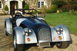 Morgan Roadster Lightweight Race Car