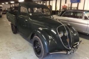 1940s Peugeot 202 Pick Up