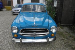 1959 PEUGEOT 403 FOUR DOOR SALOON for Sale