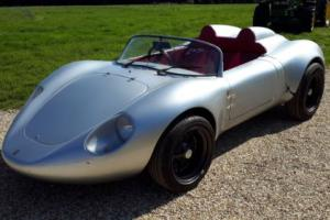 PORSCHE RSK REPLICA FULLY ROAD REGISTERED STUNNING SPORTS CONVERTIBLE needs gone