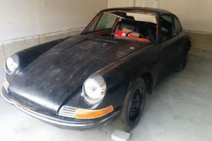 Porsche 911T 1969 *NOW SOLD*