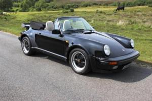 Porsche 911 Turbo 930 Turbo 964 993 996 997