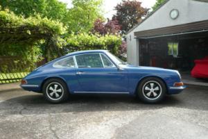 1968 Porsche 911 Photo