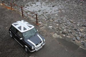 1998 Rover Classic Mini Cooper Anthracite low mileage 27,094 Rust Free.