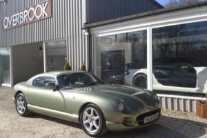 TVR Cerbera SPEED 6 ** 23K MILES ** ORIGINAL EXAMPLE **