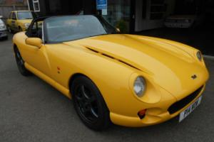 TVR Chimaera Photo