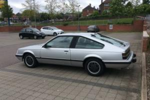 Superb 1983 Opel Monza 3.0 E Coupe automatic tow bar towbar it's a big Manta