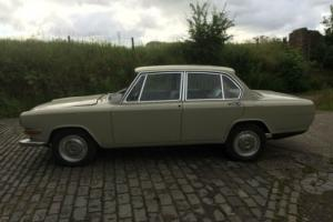 BMW 1800 CHEETAH 1971 GLAS for Sale