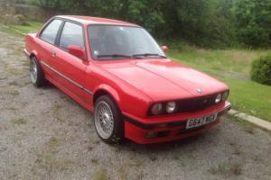 E30 BMW 318is