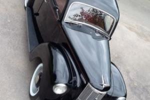 FORD PREFECT E493A 1953