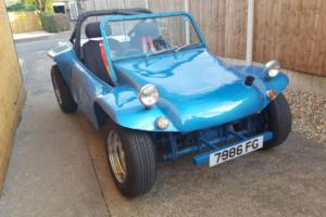 1965 VW BEACH BUGGY