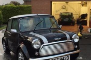 2000 Rover mini seven 19700 miles from new