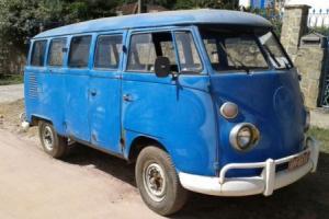 1974 VW SPLIT SCREEN T1,VOLKSWAGEN, KOMBI, VANAGON, CAMPER, ACCEPTING OFFERS!