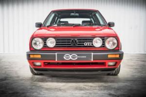 Stunning Volkswagen MK2 Golf GTi - 32k miles - Original Paintwork *SOLD*