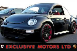 Volkswagen NEW Beetle LHD Left Hand Drive Audi S3 Engine