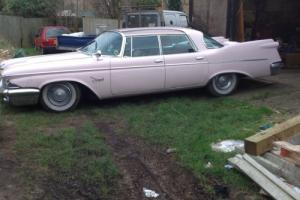 1960 IMPERIAL PINK