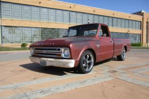 American Chevrolet C10 Pickup Truck
