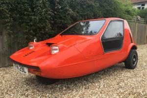 Bond Bug 700ES 1973